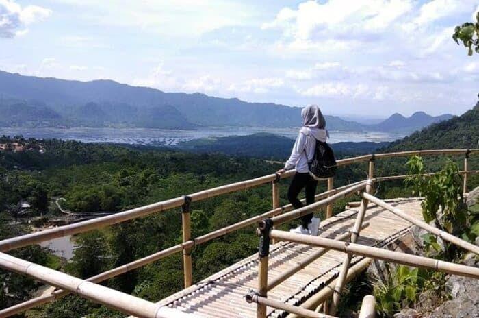 Pin Di Wisata Indonesia