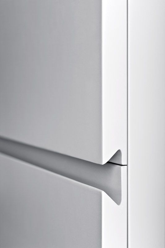 Quadra | Pianca design made in italy mobili furniture casa home giorno living notte night