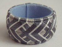 Yubinuki thimble ring