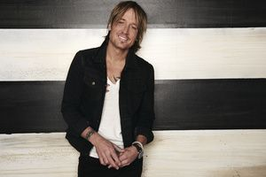 Keith Urban: RipCORD World Tour 2016 with Dallas Smith and special guest Maren Morris