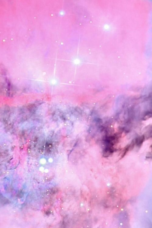 Best 20 pink galaxy ideas on pinterest - Pink space wallpaper ...