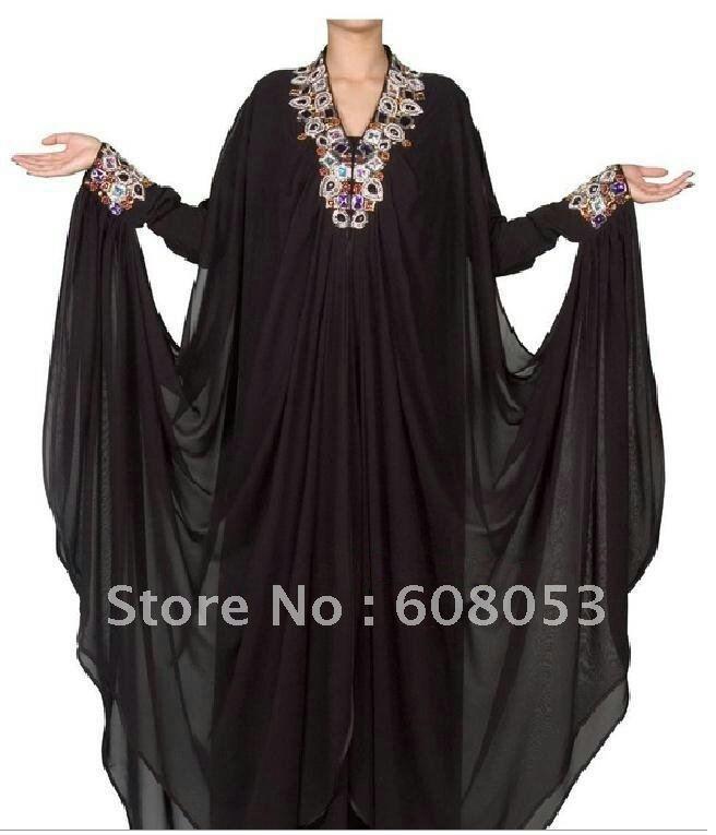 Pin By Hanniyah Hanin هنين On Abayas And Kaftans Abaya Fashion Black Abaya Fashion