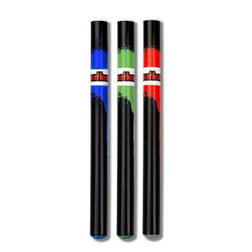 Hookah Pens Flavors | http://everydayhookah.com/hookah-pen-flavors/
