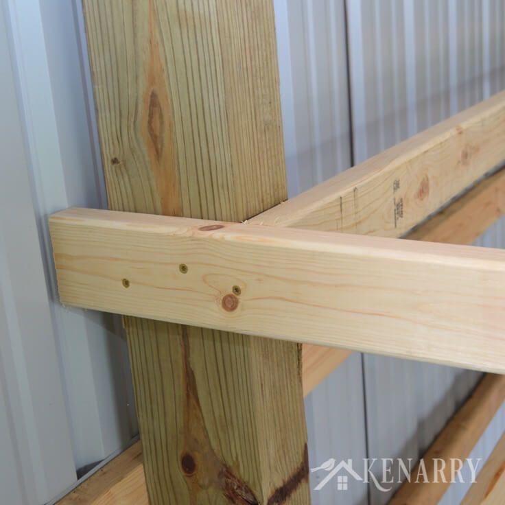 25 best ideas about diy pole barn on pinterest pole for Diy barn plans