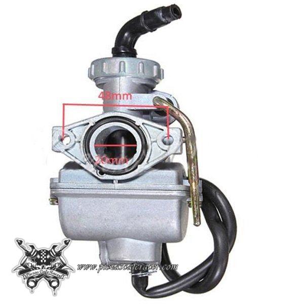 16,08€ - ENVÍO GRATIS - Carburador Original Para PZ20 PZ16 50cc 90cc Motos GoKarts