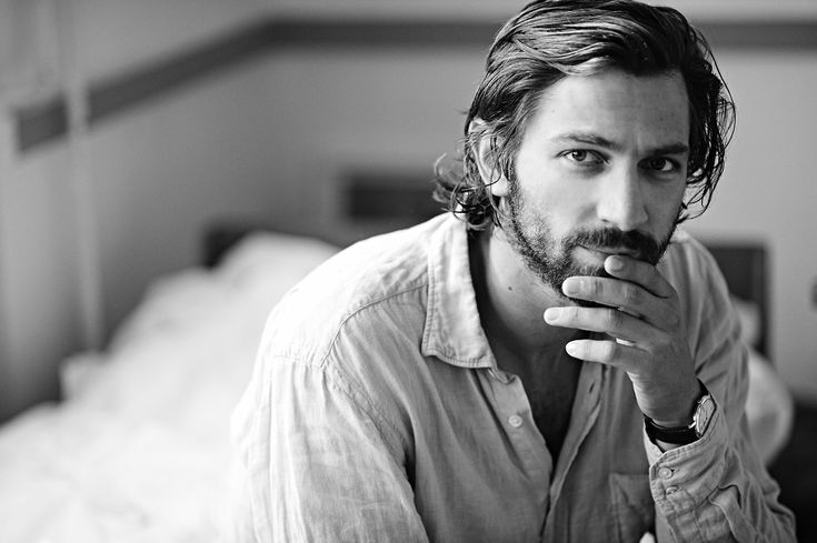 Michiel Huisman. I want a Liam (Nashville) that will see through all my excuses too.
