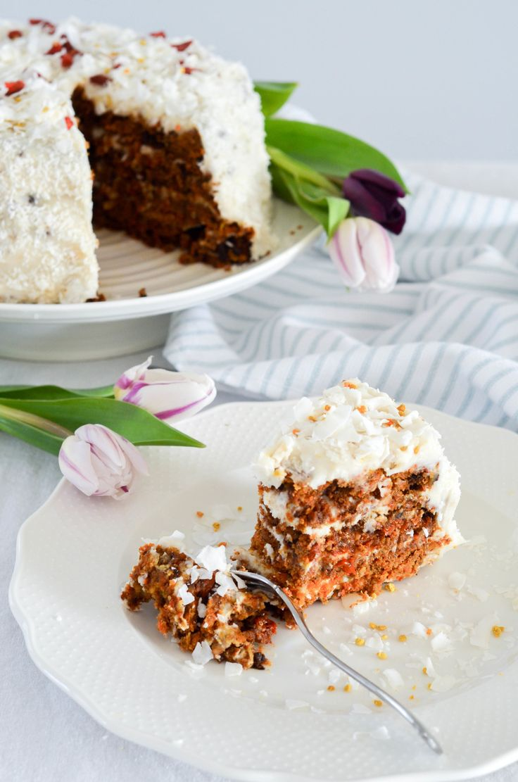 The 25 best coconut manna ideas on pinterest recipes with monk grain free carrot cake with dairy free coconut manna cream cheese icing fandeluxe Gallery