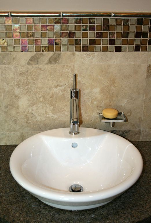 if youre remodeling your bathroom starting out fresh or even just wanting glass tile bathroommosaic