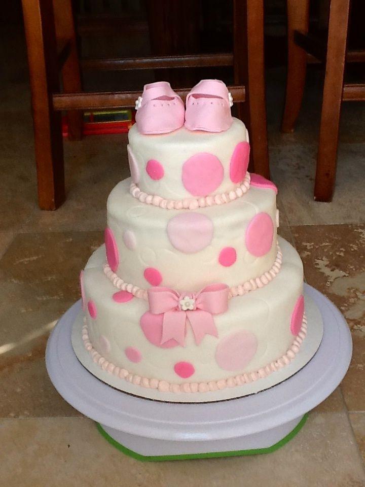 Vanilla Cake Merriangue