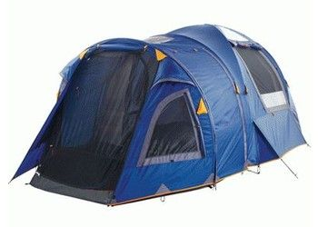Black Wolf Mojave SG6 Geodesic Dome 6 Man Family Tent