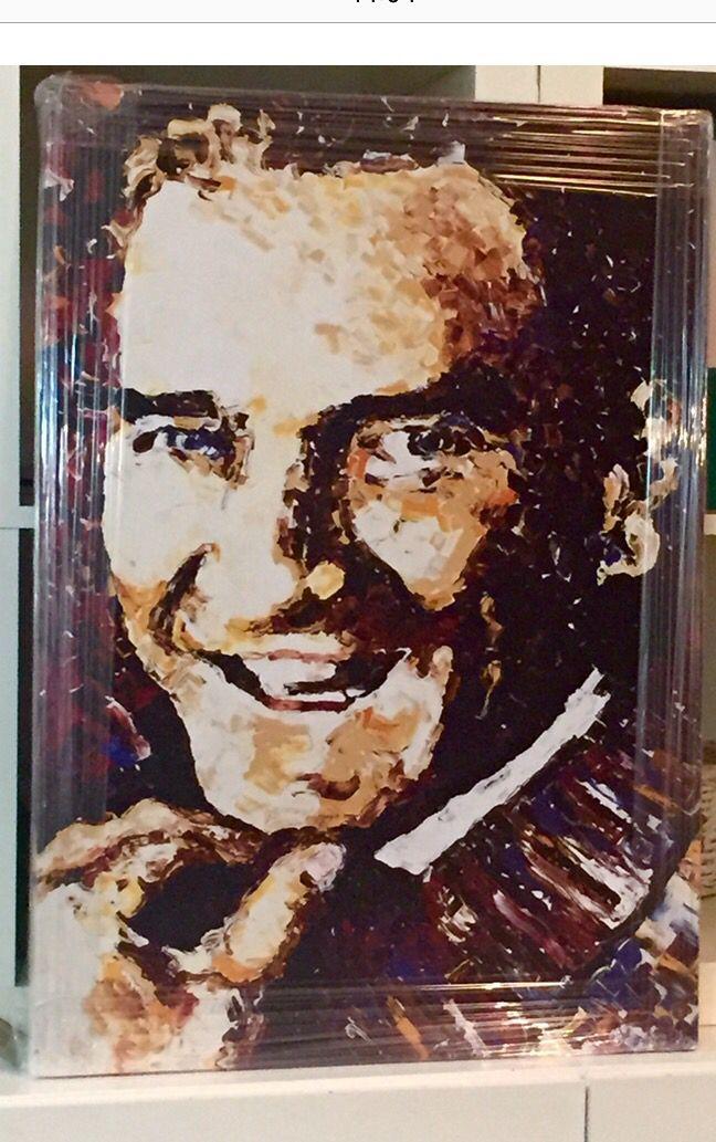 Ataturk Gulumsuyor #istanbul1881 #nedpamphilon #heryermustafaheryerkemal
