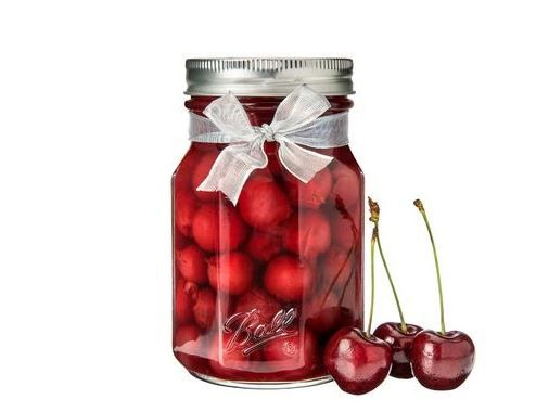 The sharing possibilities are endless with Ball® Sharing Regular Mouth Pint Mason Jars. The new, modern shape is perfect for both canning and gifting.   Purchases benefit Feeding America