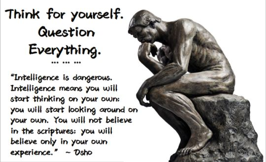 Socrates' Tao | Question everything