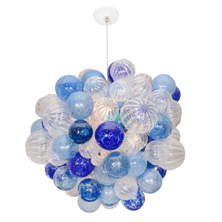 Check out the deal on Clear and Shades of Blue Handblown Bubble Chandelier at Eco First ArtClear, Shades, Handblown Glasses, Glasses Bubbles, Bubbles Chandeliers, Bubble Chandelier, Broken Glasses, Blue Handblown, Handblown Bubbles