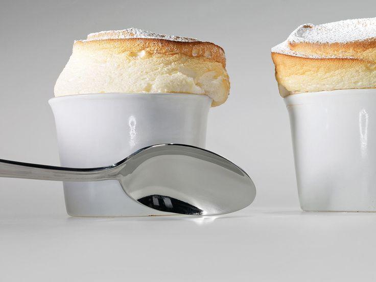 Суфле «Гран-Марнье», пошаговый рецепт с фотографиями – выпечка и десерты. «Афиша-Еда»