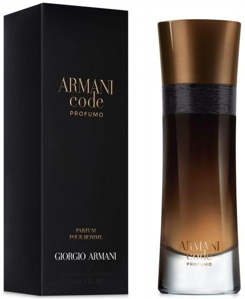 Get the most amazing deal at the home of Designer Fragrances, Luxury Perfume, for Armani Code Profumo by Giorgio Armani. Free U.S Shipping on all orders over $59.00.