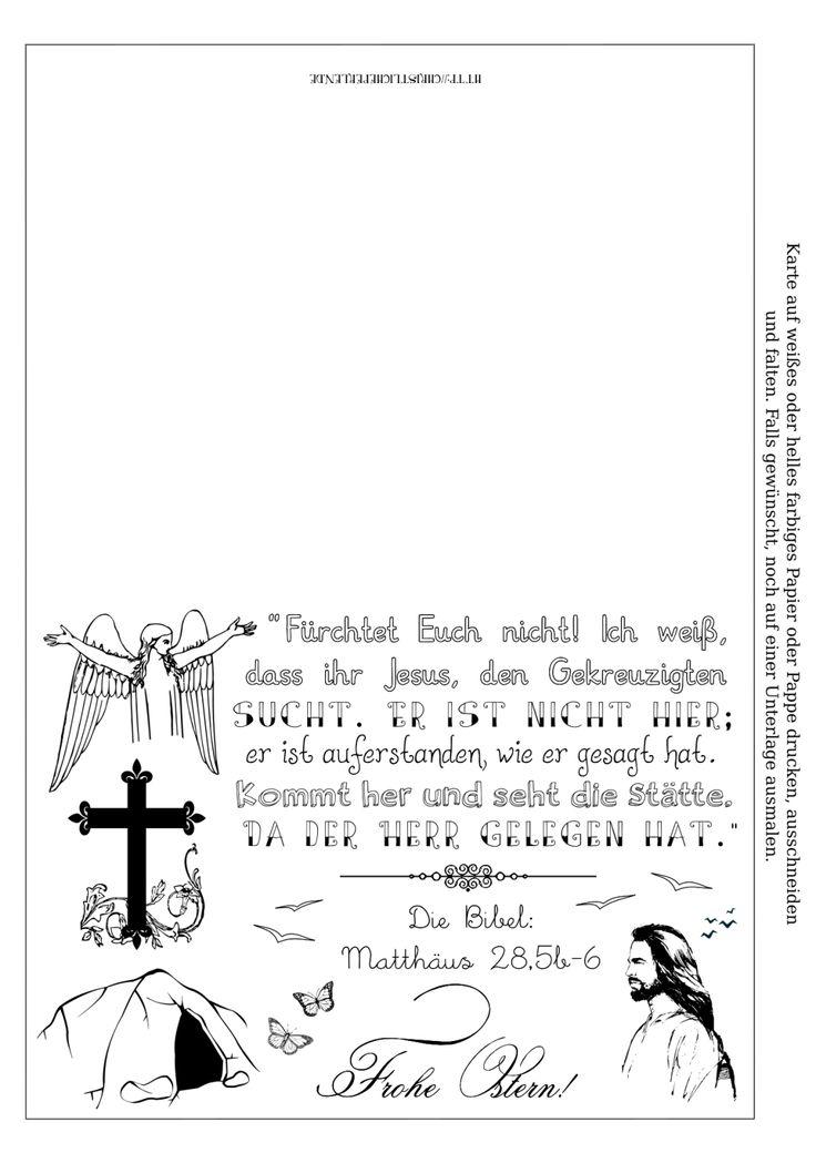 Ostern | Christliche Perlen | Math