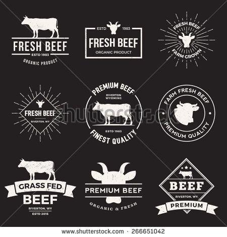Best 25 Farm Logo Ideas On Pinterest Farm Fonts