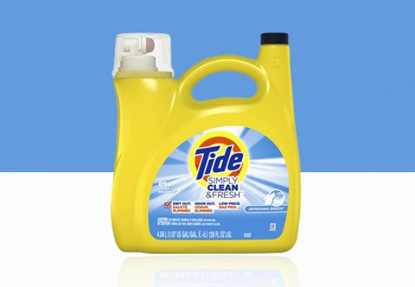 ea6a601ee4b16de940081532cc2362dd - How To Get Blue Laundry Detergent Out Of Clothes