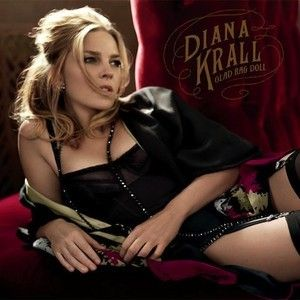 Diana Krall has been a fav for years and makes me ever so proud to be a Canadian.
