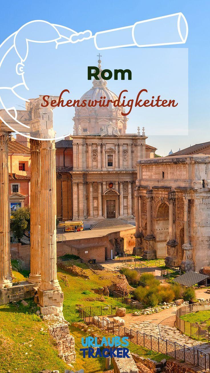 Das Sind Die Top 10 Sehenswurdigkeiten In Rom Urlaubstracker De In 2020 Rom Sehenswurdigkeiten Rom Urlaub In Europa