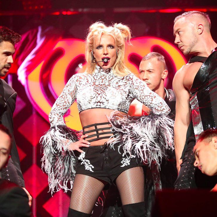 Britney Spears' Las Vegas Show Is Coming to an End