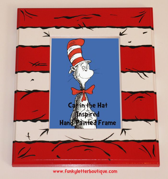 49 Best Dr Seuss Cat In The Hat Nursery Bathroom Play Room Decor And Ideas Images On Pinterest