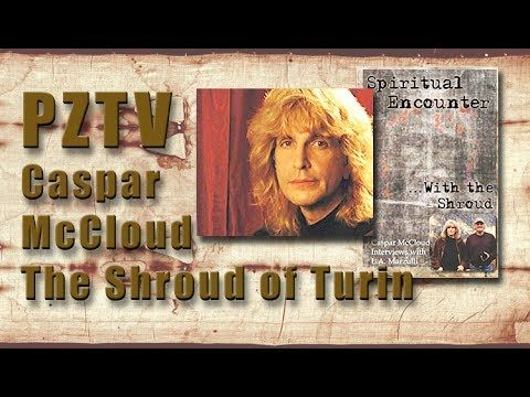 ((BREAKING)) PZTV - The Shroud of Turin & Jesus' DNA Proves Virgin Birth...