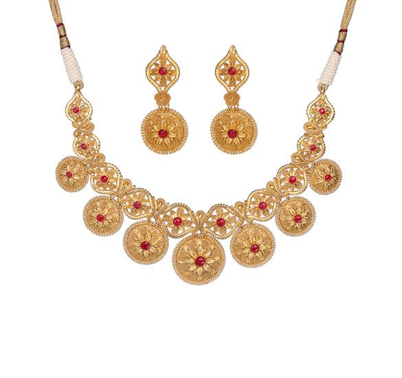 Tanishq Gold Necklace Designs With Price For Every Occasion Gold Necklace Designs Unique Bridal Jewelry Winter Bridal Jewelry