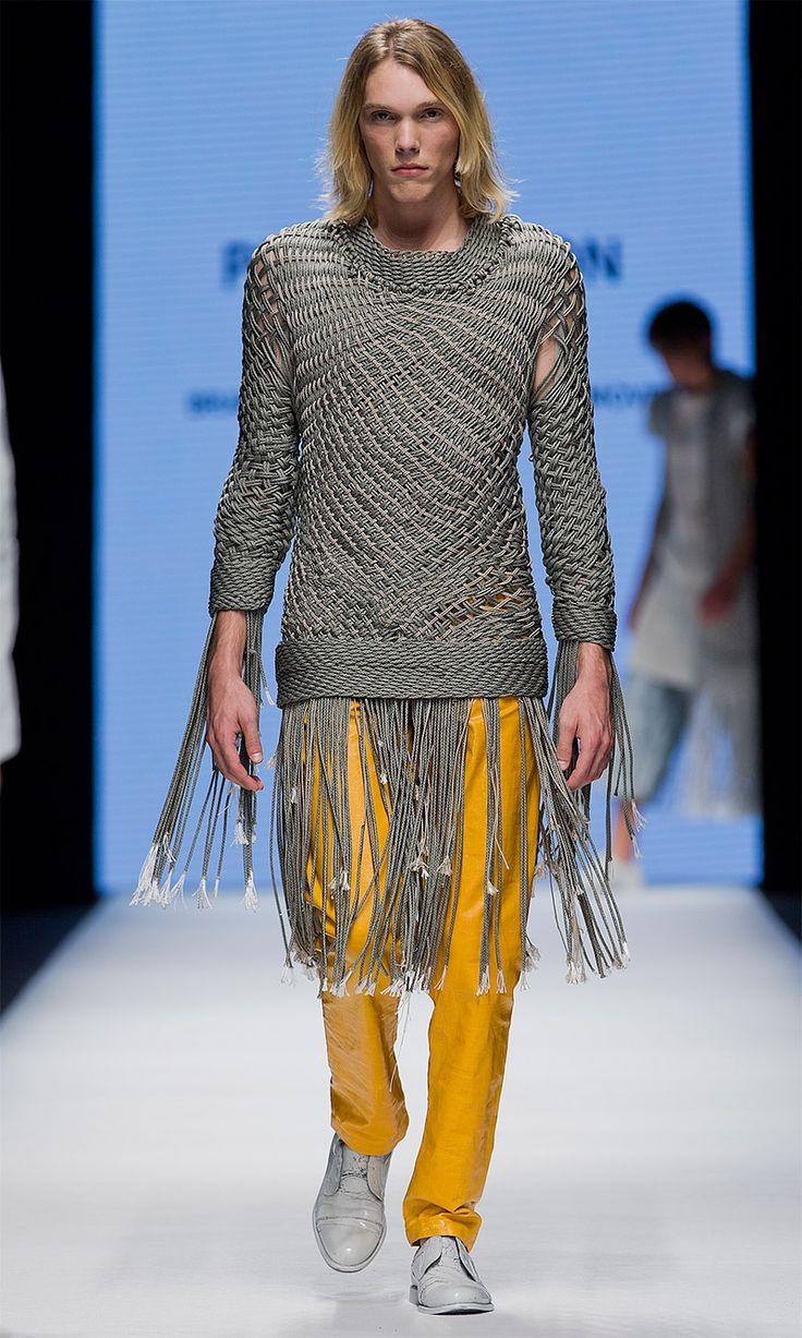 Per Hansson - The-Swedish-School-of-Textiles-SS15_fy11