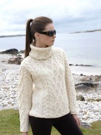 Turtleneck Sweater CW1825