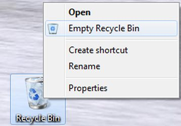 How To Restore Deleted Photos