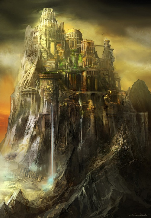 Taniquetil Tolkien Arda Pinterest The Throne
