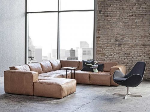 Scanova FRESNO set of sofa