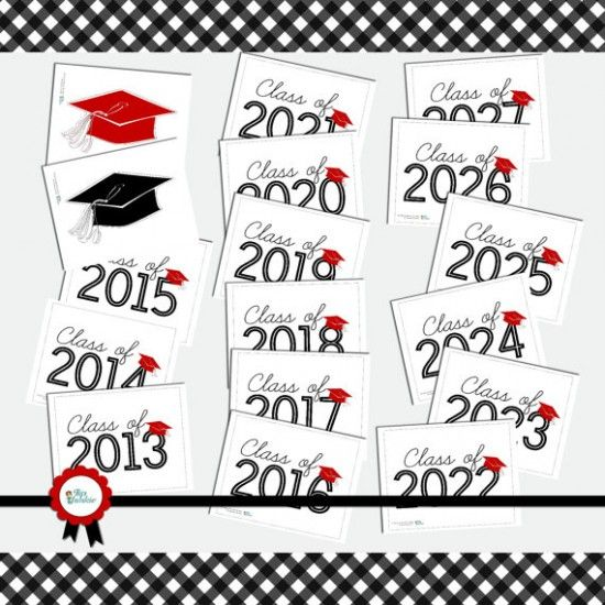 111 best Graduation: free printable and more images on