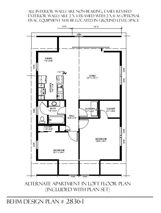 11 best carriage house images on pinterest carriage for 3 door apartment floor plan