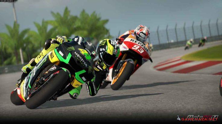 MotoGP 14 Gameplay Screenshot 3