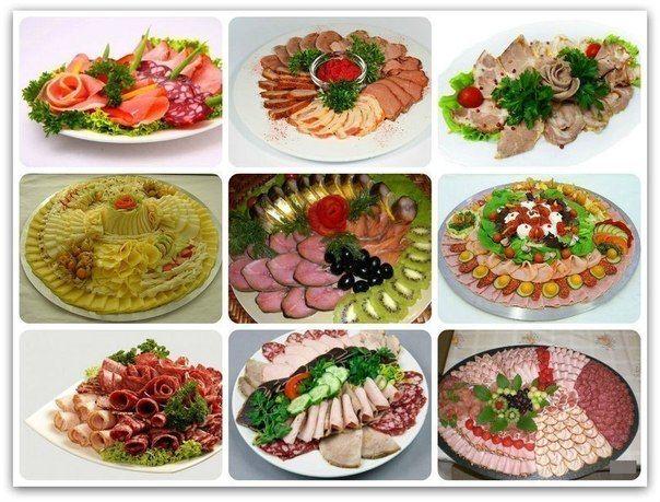 НАРЕЗКА БЛЮД  Умеете красиво нарезать продукты? Покажите!   P.S. 9 лучших фотографий будут выбраны для октябрьской обложки!:)