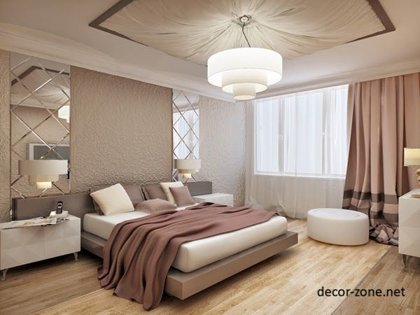 Master Bedroom Decorating Ideas Bedrooms Pinterest Ceiling Design Both Sides And Bedroom