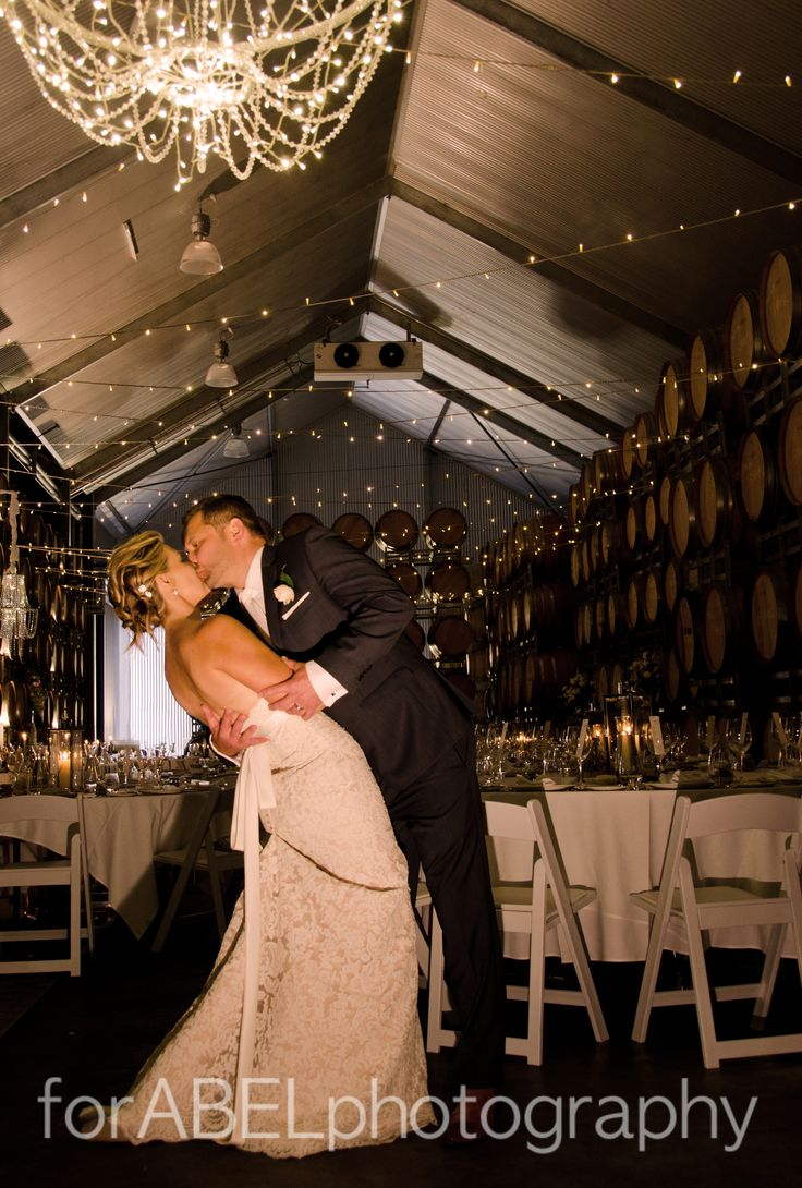 We have the perfect selection of settings for a classic Barossa Weddings and Functions Experience. #barossaweddings