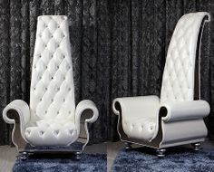 Superb Regal Armchair Throne By Caspani Price   Google Zoeken Design