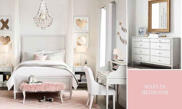 Bedroom World Ottoman Bed