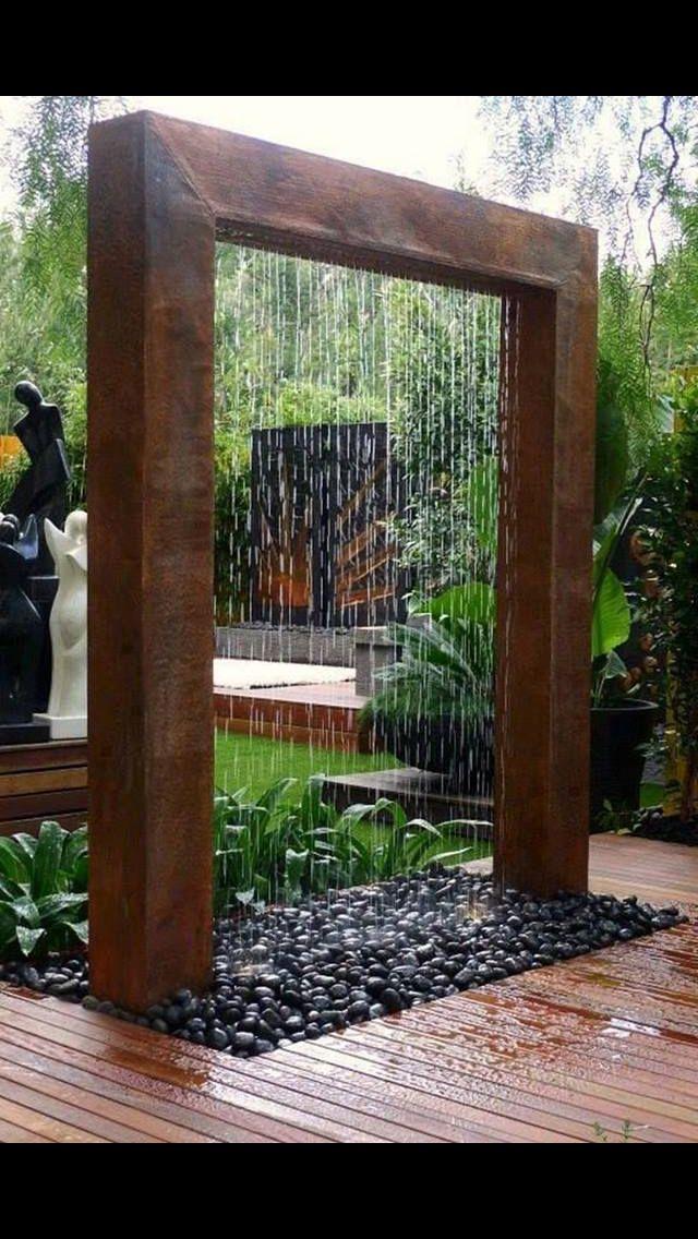 M s de 25 ideas incre bles sobre ducha de cascada en for Ducha cascada