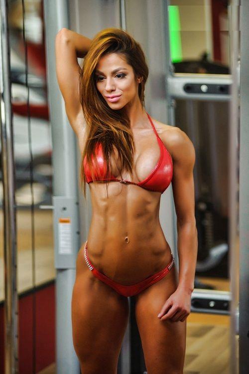hot-fitness-girls:  Hot Fitness Girls