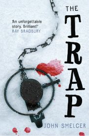 The Trap by john Smelcer. Johnny worries when his grandfather doesn't return home from checking his trap line. The elderly Indian has stayed out far too long in the plummeting temperatures of the Alaskan winter. He has caught his leg in his own trap. As the old man progressively uses every technique he knows to stay alive - from creating a rabbit snare from a shoelace to fending off wolves with a newly made cedar spear, the old man's survival is a race against time.
