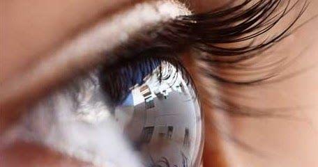 Tau? Cara Merawat Kesehatan Mata