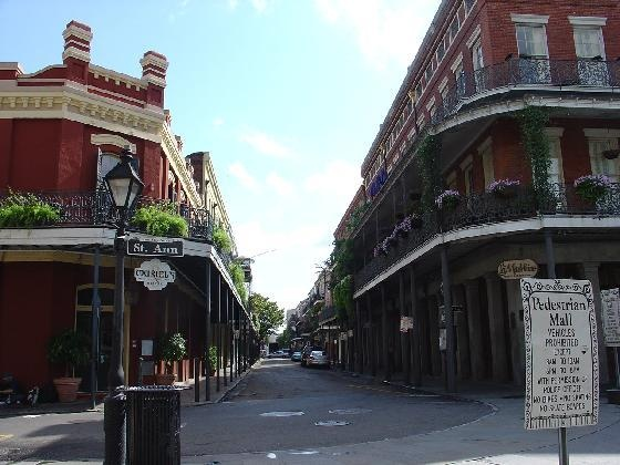 Best places to hook up in new orleans