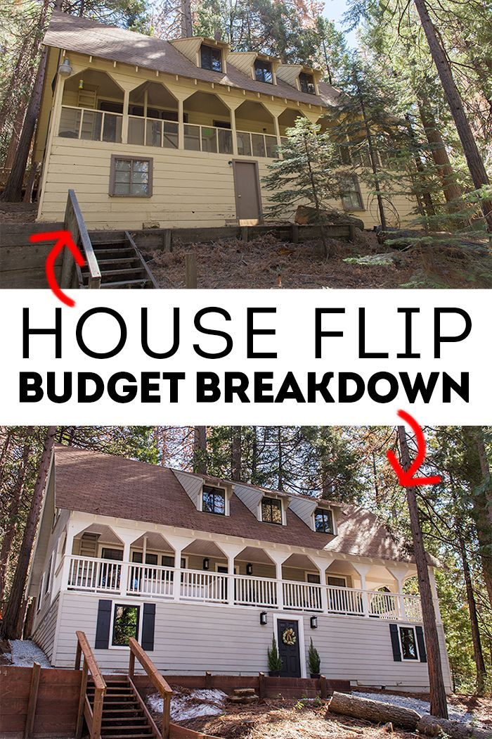 Best 25 house renovations ideas on pinterest cheap for How to find cheap houses to flip