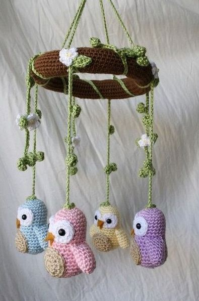 Need to learn to crochet ❤️