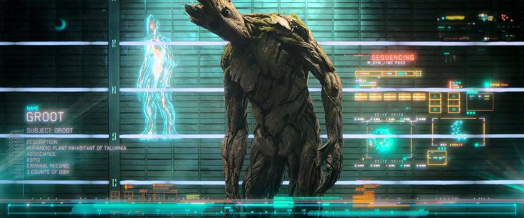 World Premiere of First Guardians of the Galaxy Trailer